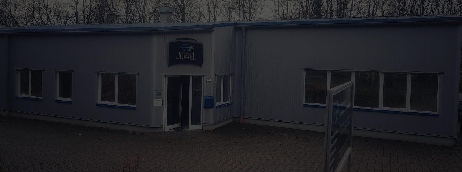 Karosserie und Lack JuWel GmbH